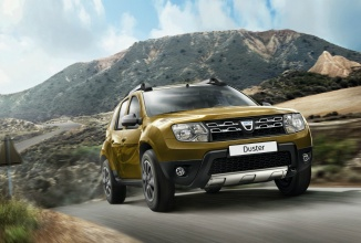Ce aduce Dacia la Showul Auto de la Frankfurt? Iată câteva noutăţi: Duster Urban Explorer, noi motoare, cutie robotizată Easy-R