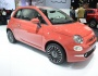 Imagini Fiat 500 Frankfurt Motor Show 2015