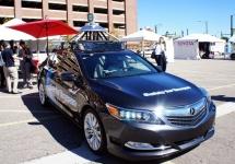Honda primeşte aprobarea să testeze automobile care se conduc singure în California