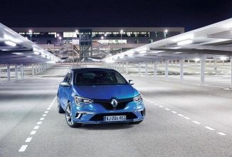 Renault Megane va primi o variantă hibrid în 2017, cu motor dCi Diesel