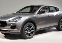 Maserati Levante primește un concept de zile mari; iată cum arată SUV-ul companiei italiene