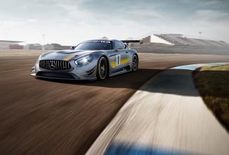Mercedes ne pregătește un super bolid cu motor V12; acesta va fi cel mai rapid model din portofoliul germanilor