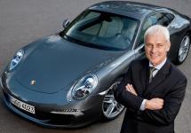 Volkswagen își va alege astăzi noul CEO; acesta ar putea fi nimeni altul decât actual director executiv Porsche