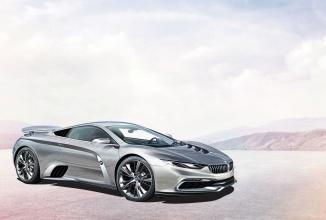 BMW şi McLaren ar lucra la o supermaşină sau chiar hypermaşină, conform zvonurilor