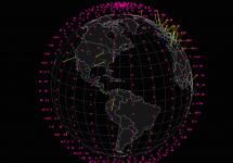 Elon Musk vrea să ne conecteze pe toţi, lansând în spaţiu 4000 de sateliţi