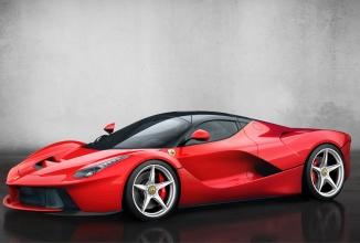 Iată un top 10 al celor mai bune automobile sportive din industria auto mondială