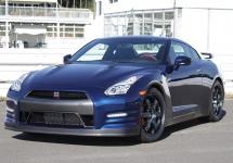 Nissan ar putea construi un GT-R complet electric