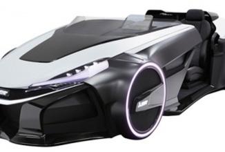 """Mitsubishi EMIRAI 3 xDAS este un concept auto ce poate """"simți"""" starea de spirit a șoferilor"""
