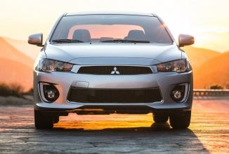 Mitsubishi prezintă modelul 2016 Lancer; vedem fotografii, materiale video și aflăm cât ne costă cea mai accesibilă versiune