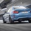 Imagini oficiale 2016 BMW M2
