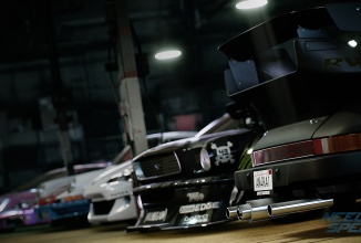 Noul joc Need for Speed 2015 primeşte un trailer care include nebunescul Mustang al lui Ken Block (Video)