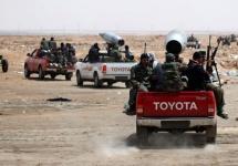 Iată cum a reuşit ISIS să obţină toate acele modele Toyota; Bonus: ştiaţi că Toyota are un model numit Isis din 2004?!