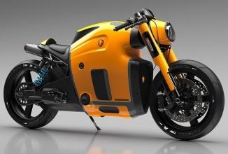 Un tânăr designer rus ne dezvăluie cum ar putea arăta prima motocicletă Koenigsegg, prin intermediul unui concept inedit