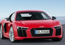 Audi R8 V10 Plus împarte același motor V10 de 602 CP cu Lamborghini Huracan; totuși, care este mai rapid?