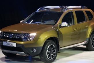 Dacia Duster Connected by Orange lansat oficial, aduce Car Fi cu 12 GB Internet 4G, multe alte îmbunătăţiri