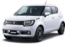 Noul Suzuki Ignis se afișează în fotografii înainte de show-ul auto din Tokyo