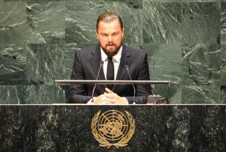 Leonardo DiCaprio plănuiește lansarea unui film pe tema #dieselgate; Paramount Pictures este în spatele proiectului