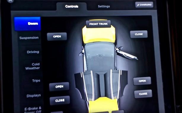 Model-X-Firmware-7-Door-Controls-614x383