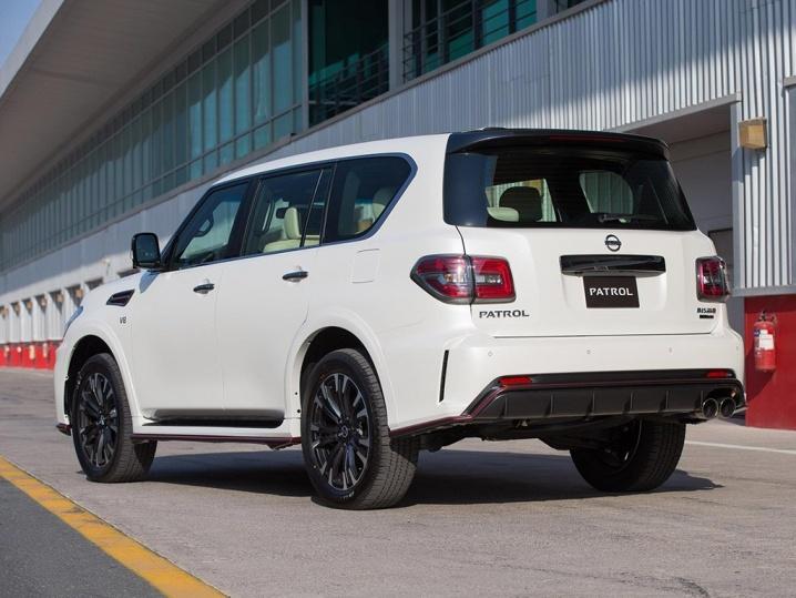 Nissan Patrol Nismo (7)