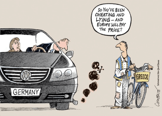 Volkswagen-emissions-scandale_Chappatte_250915