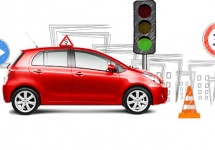 Începând de luni, regulile pentru obținerea permisului auto se schimbă; iată detalii