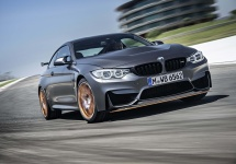 BMW M4 GTS prezentat oficial: vine cu 500 de cai putere şi un timp record la Nürburgring