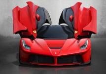 Ferrari plănuiește creșterea producției de automobile cu 30% până în 2019