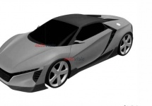 """Noul Honda S2000 hibrid are motorizarea detaliată de o nouă scăpare, va fi un vehicul mai """"verde"""""""