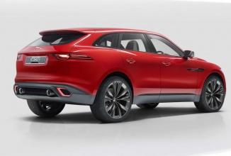 Jaguar pregătește lansarea unui crossover electric denumit E-Pace
