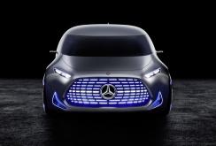 Imagini Mercedes Vision Tokyo Concept