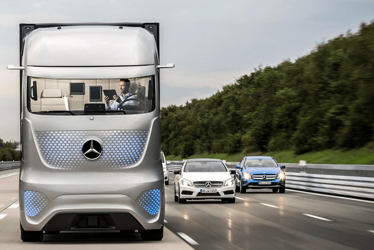 mercedes camion autonom 1
