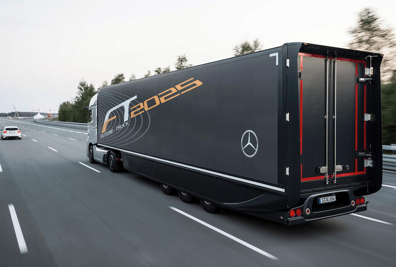 mercedes camion autonom 2