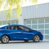 Imagini oficiale 2016 Chevrolet Volt