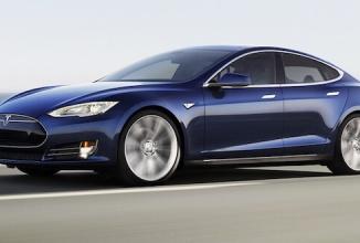 Tesla Model S stabileşte un nou record de vânzări: 11.574 automobile livrate către clienţi în ultimul trimestru