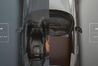 Mazda va dezvălui conceptele 2016 MX-5 Spyder și MX-5 Speedster în cadrul show-ului SEMA 2015