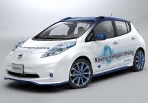 Nissan începe testarea vehiculelor autonome pe străzile din Japonia