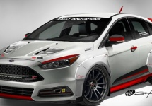 Ford aduce la SEMA 2015 o serie de modele Ford Focus STs modificate