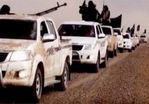 De ce are ISIS atât de multe maşini Toyota? Autorităţile din SUA investighează!
