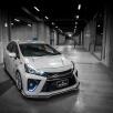 Imagini Toyota Prius G - Tunning