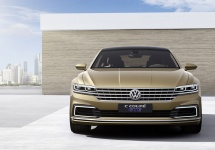 Următorul model Volkswagen Phaeton va fi un automobil flagship electric de lux