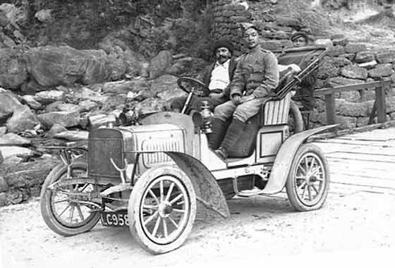 1907_Laurin_&_Klement_Type_A_Voiturette