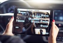 Hyundai lansează un manual de tip augmented reality pentru posesorii automobilelor sale