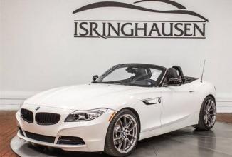 BMW Z4 2015 sare peste 400 de cai putere printr-un tuning de la Dinan