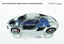 Audi afirmă că 25% dintre automobilele sale vor fi modele electrice peste un deceniu