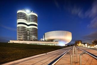 BMW Group înregistrează vânzări globale record în luna octombrie