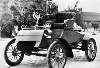 Istoria automobilului: Ford Model A, mașina ce putea aduce compania americană la faliment