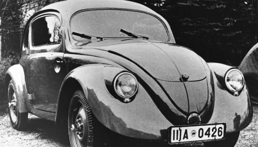 Volkswagen Beetle (Typ 1)