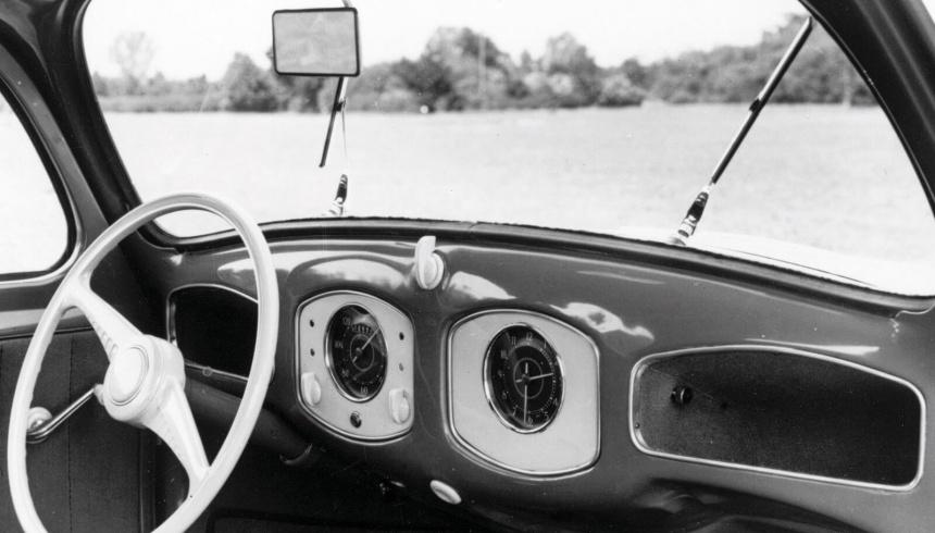 Bord Volkswagen Beetle (Typ 1)