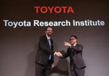 Toyota investeşte 1 miliard de dolari într-un proiect legat de inteligenţa artificială, desfăşurat în Silicon Valley