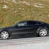 Imagini spion 2017 Audi A7